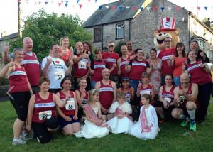 Tideswell Running club