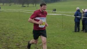 Stuart Rook - Tideswell
