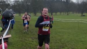 Ben Brindley - Tideswell